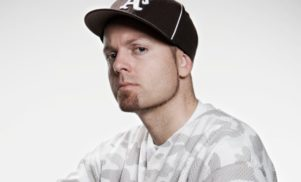 Listen to DJ Shadow's new EP The Mountain Has Fallen, featuring Nas and Danny Brown
