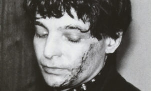 Alan Vega IT review: The final sermon from Brooklyn's late 'Screamin' Jesus'