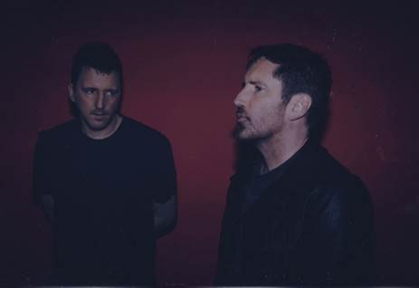 Nine Inch Nails announce Add Violence EP, share
