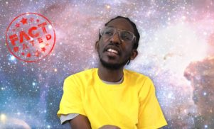 Parris is the DJ and producer who jettisoned dubstep to journey into space