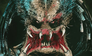Predator soundtrack gets first-ever vinyl release