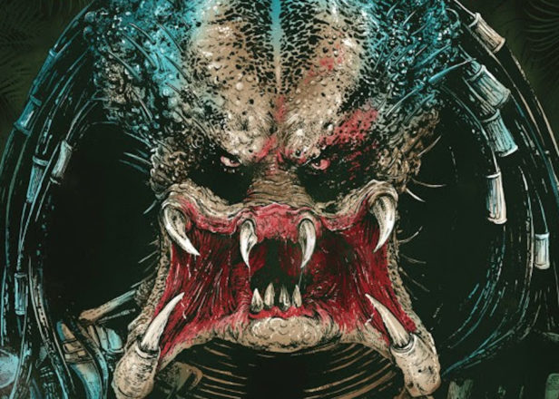 Predator soundtrack gets first ever vinyl release