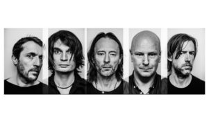 Radiohead launch new signature guitar