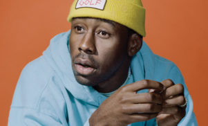 Listen to Tyler, the Creator's new track 'Boredom'
