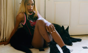 Abra's debut album Rose to get first vinyl release through Ninja Tune