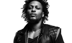 Download a free Ableton Live pack with grooves from every D'Angelo song