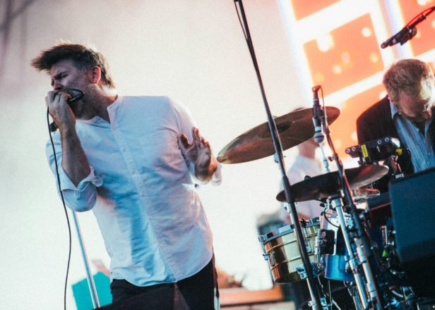 Listen to LCD Soundsystem's new track Tonite