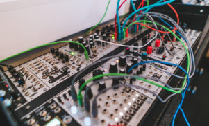 London Modular Alliance – Against The Clock