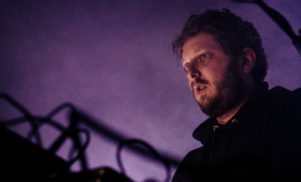 Listen to Oneohtrix Point Never's award-winning Good Time soundtrack