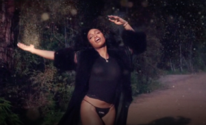 Watch the magical new video for SZA's 'Supermodel'