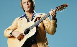 'Wichita Lineman' singer Glen Campbell dies aged 81