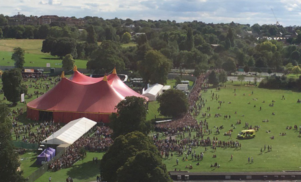 "London's Sunfall Festival under fire for ""chaotic"" and ""dangerous"" five-hour queues"