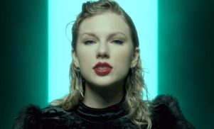 Singles Club: Look what Taylor Swift made us do