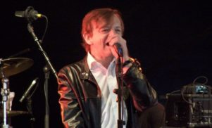 The Fall US tour cancelled after Mark E. Smith admitted to hospital