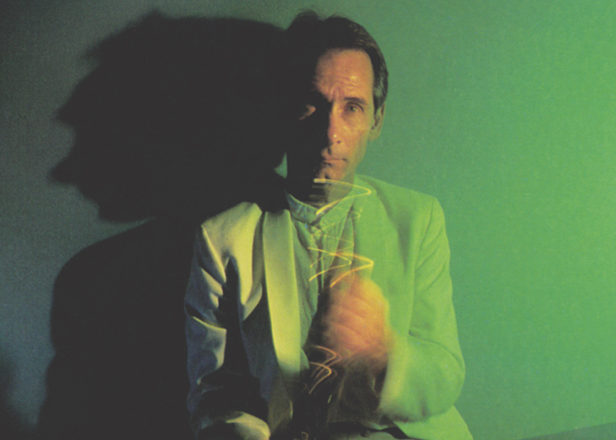 Jon Hassell's Dream Theory in Malaya LP reissued for the first time