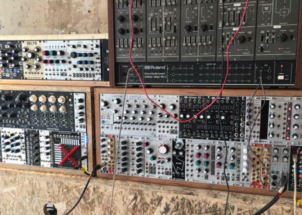 "Bristol's Elevator Sound releases ""smashed and mangled"" drum sample pack"