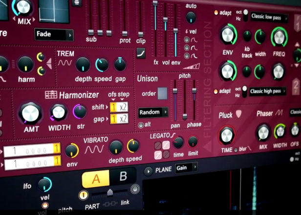 FL Studio 12.5 adds virtual MIDI controllers, new delay plug-in and more
