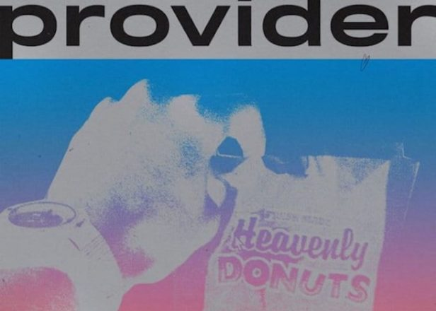 Hear Frank Ocean's new song 'Provider'
