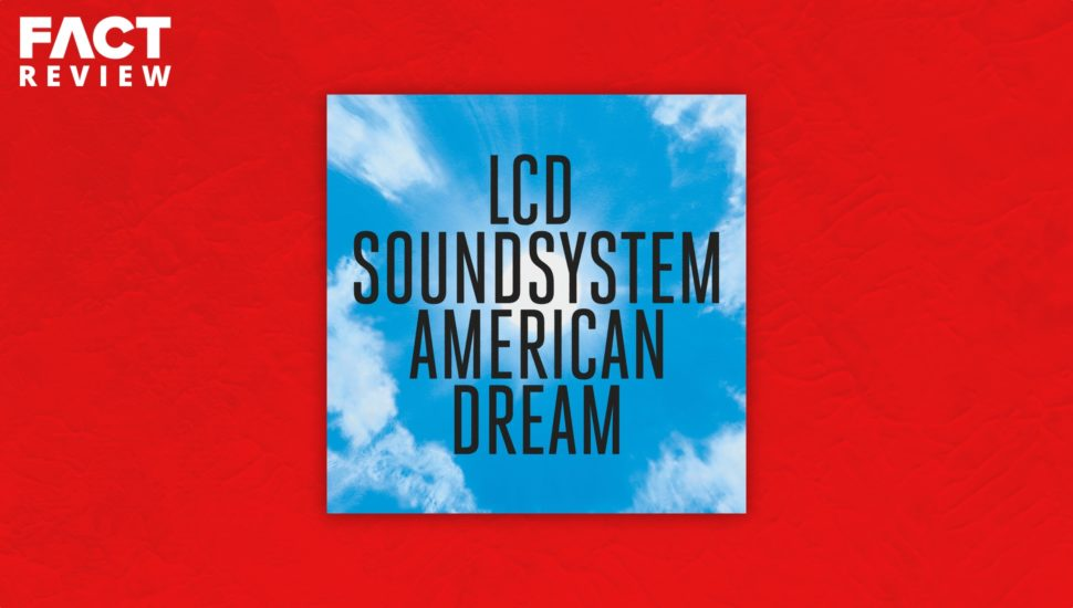 LCD Soundsystem review