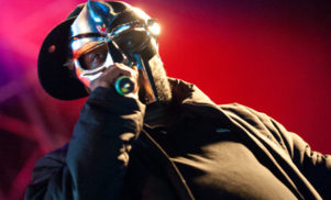 MF DOOM releases 'DOOMSAYER' produced by The Alchemist