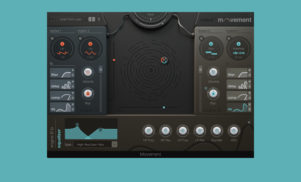 Output's awesome Movement plug-in is even more fun with its latest update