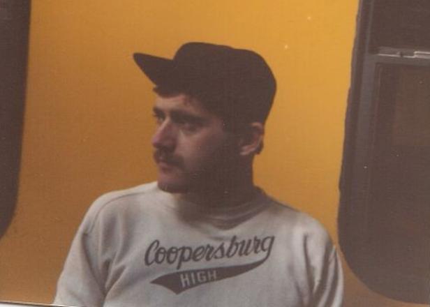 Disco pioneer Patrick Cowley's final gay porn soundtrack Afternooners gets vinyl reissue