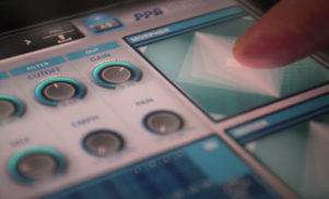 PPG Wave creator Wolfgang Palm teases PPG Infinite synth for iPad