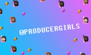 E.M.M.A's Producergirls workshop launches Kickstarter campaign to go nationwide