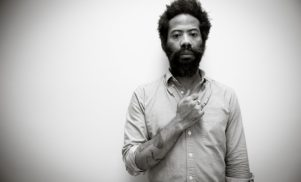 Robert Aiki Aubrey Lowe releases Sonambient recordings on DDS