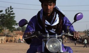 Niger's Purple Rain star Mdou Moctar announces new album Sousoume Tamachek