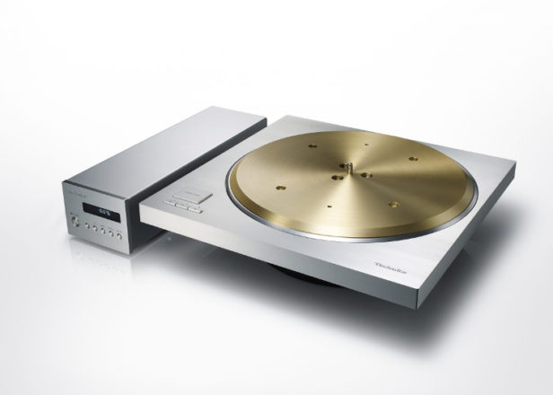 Technics announces new version of legendary SP-10 turntable