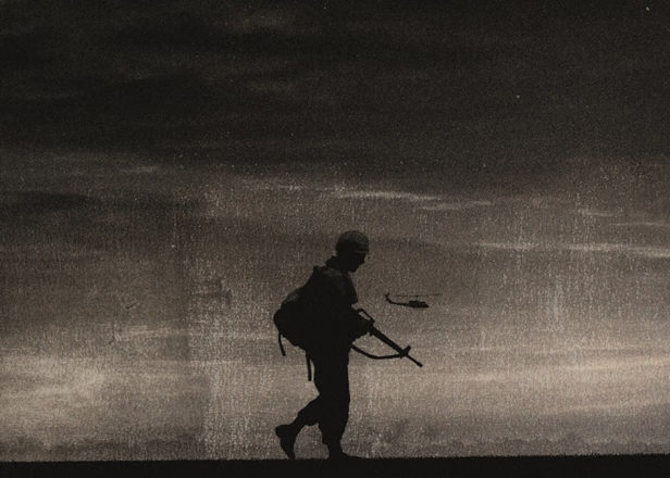 Trent Reznor and Atticus Ross' score to Ken Burns doc The Vietnam War gets 3xLP release