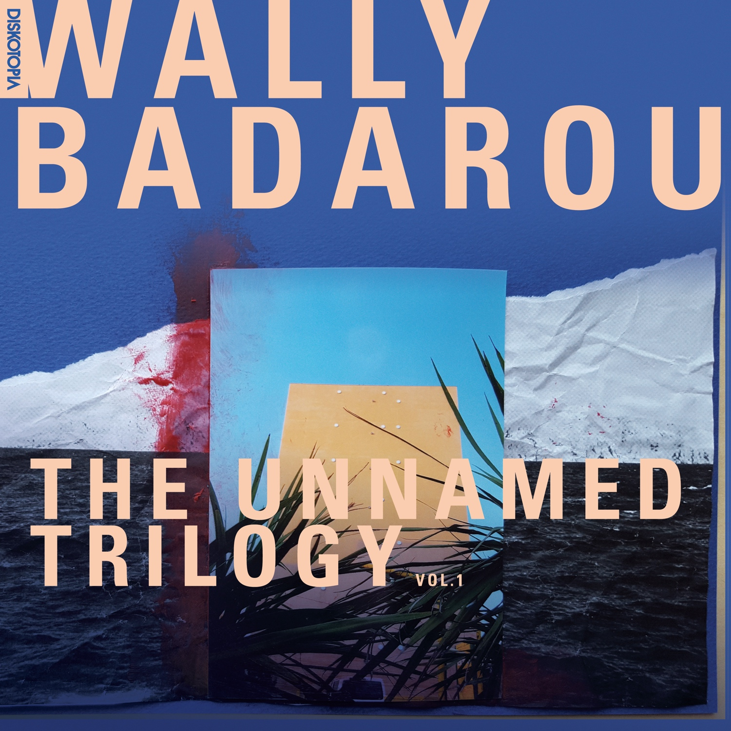 Wally Badarou