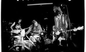 Portland punk legends Dead Moon to release new art book and record set