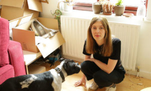 Carla Dal Forno pays tribute to Einstürzende Neubauten on new EP The Garden