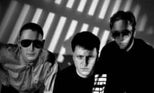 Front 242, Nitzer Ebb featured on mammoth new EBM compilation Electronic Body Matrix 2