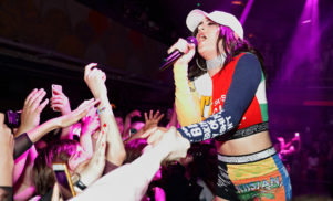 Charli XCX – Access All Areas