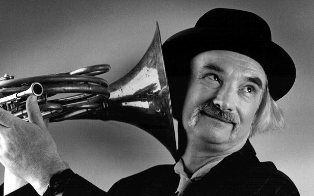 Can co-founder Holger Czukay has died, aged 79