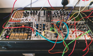 It's Modular Day at FACT!