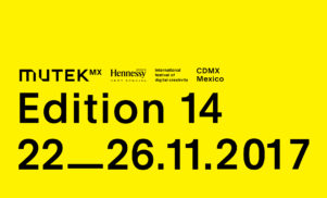 MUTEK Mexico rescheduled to November following earthquake