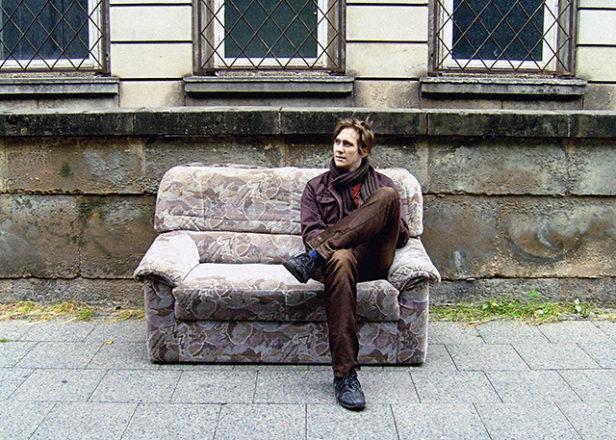 Experimental composer Marcus Fjellström has died