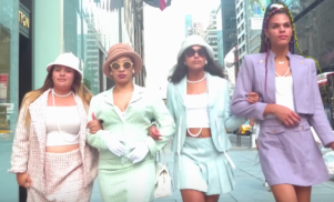 "Princess Nokia's video for new track 'Flava' is a ""cinematic short film"" about sisterhood"