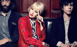 Yeah Yeah Yeahs announce Fever To Tell vinyl reissue, share unreleased song 'Shake It'