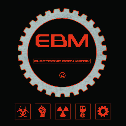 Front 242, Nitzer Ebb featured on mammoth new EBM compilation