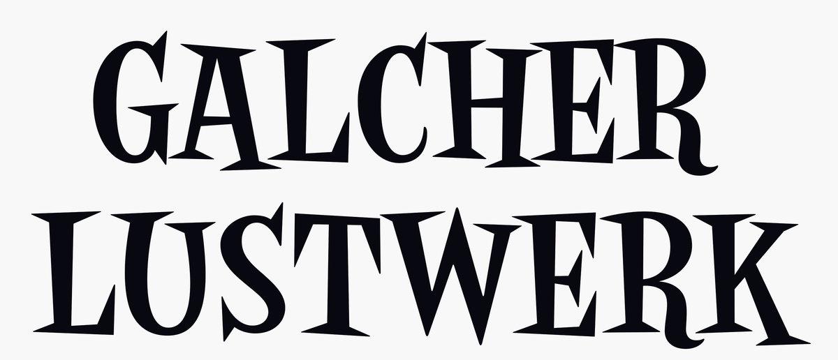 Best albums - Galcher Lustwerk