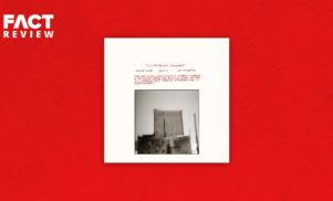 The apocalyptic future is now on Godspeed You! Black Emperor's Luciferian Towers