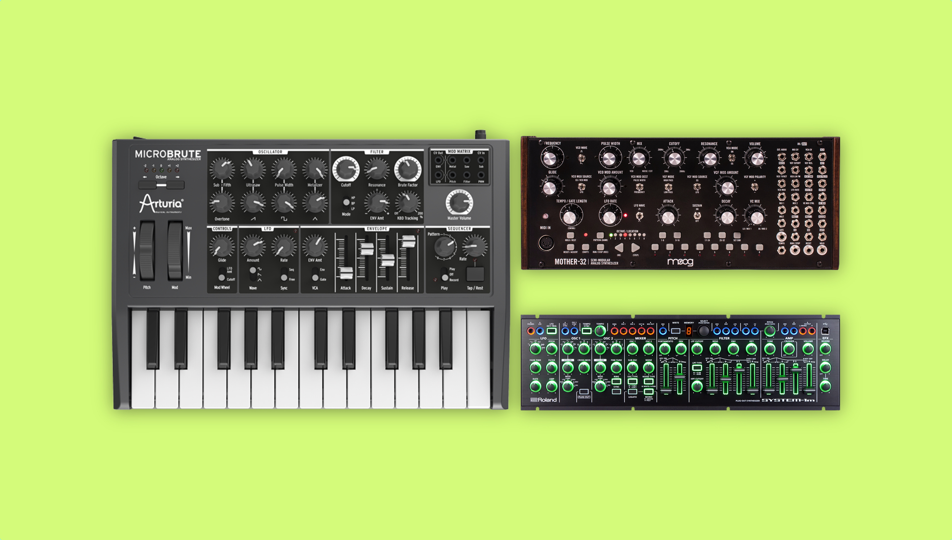 How to build a modular synth: The ultimate Eurorack buyer\'s guide