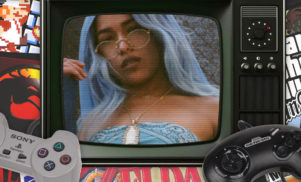 Level Up: Princess Nokia on how the video game community unites the freaks and geeks