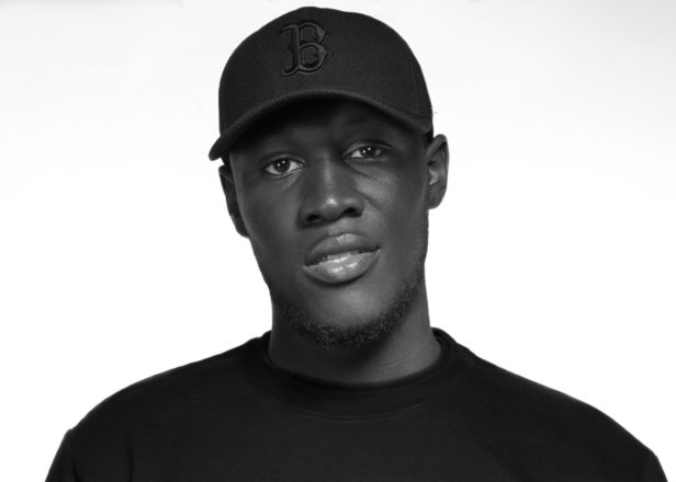 Watch Stormzy cover UK garage classic 'Sweet Like Chocolate'