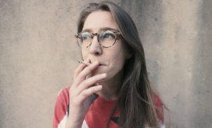 Lena Willikens' DJ sets are out-of-body experiences